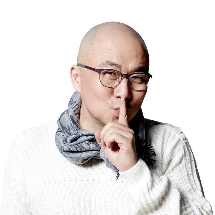 抖音杜教授讲护肤头像