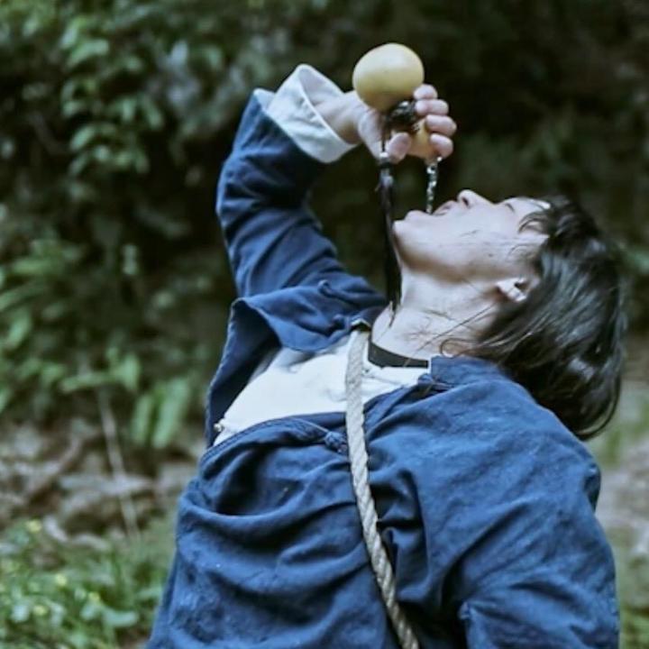 大野蜜探·背锅侠