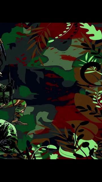 #铁血战士1987年上映,首战即成经典,却让所有影迷误读至今30多年。#猛牛说电影